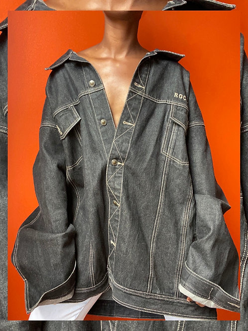 Rocawear Denim Jacket