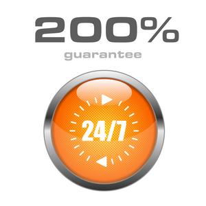 Proč můžeme dávat 200% záruku na doručení či instalace ? Jeden dodavatel, vlastní logistika !