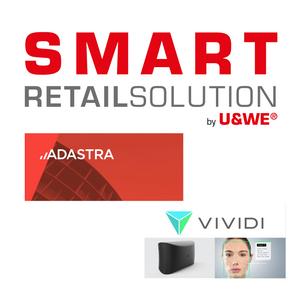 Realizujeme stále více smart retailových řešení