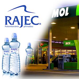 Pro Kofolu jsme realizovali jubilejní 100. akci naším Retail servisem