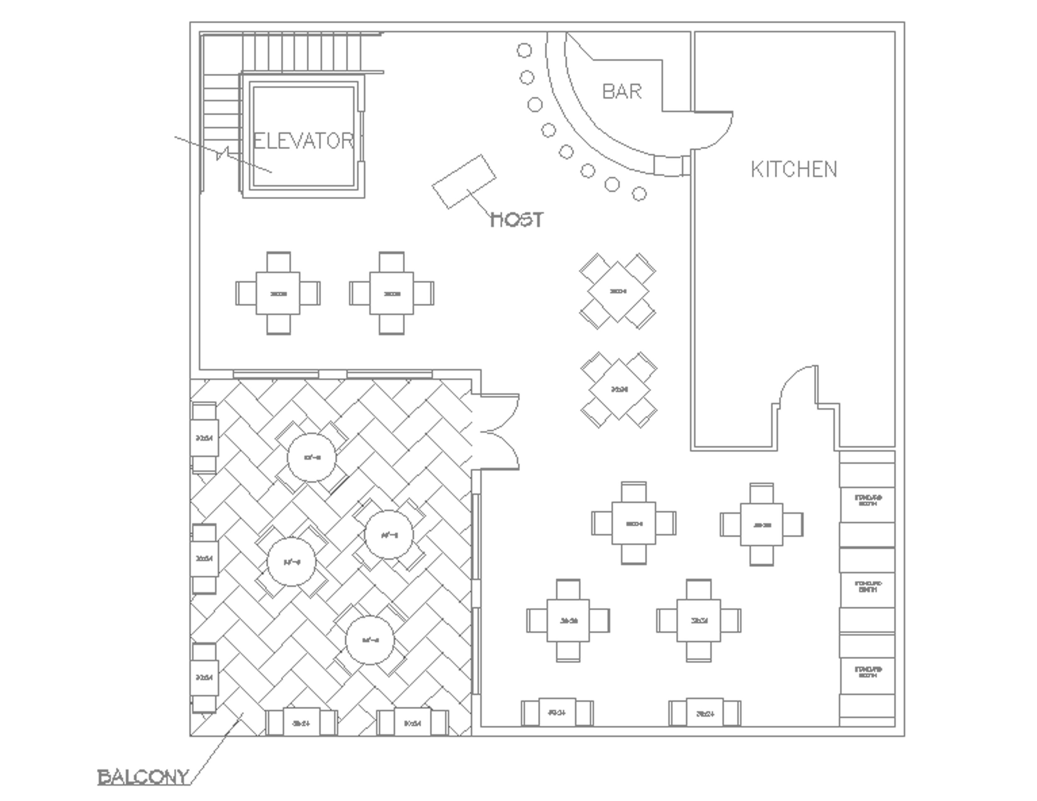 2nd Floor Furniture