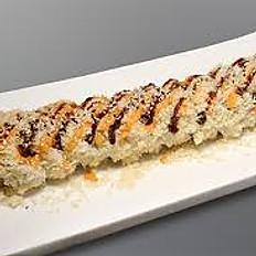 Crunch Roll (shrimp Tempura)