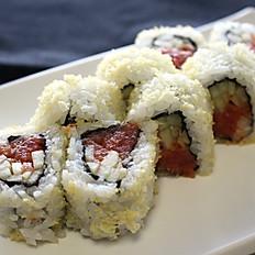 Crunch Spicy Tuna