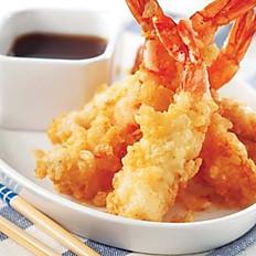 Shrimp Tempura 5pc