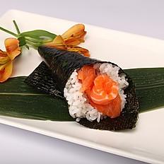 Salmon Han roll