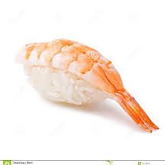 Ebi (shrimp) 2pc