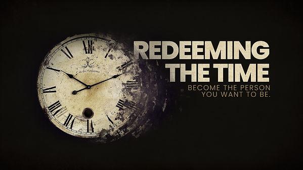 Redeeming The Time Main.jpg