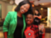 denise-siele-with-her-son-fred-sherman-i