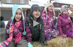 Christmas spirit alive in Ottawa.CTVNews