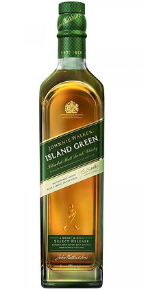 J.W Island Green