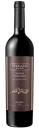 Terrazas de los Andes Single Vineyard 2010