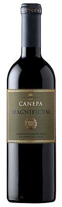 Canepa Magnificum 2001