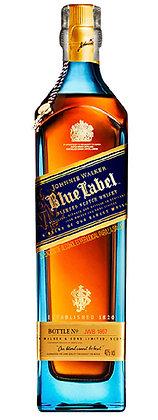 J.W Blue Label