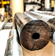 Pre-Drilling Bores