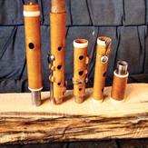 Boxwood Keyed Pratten