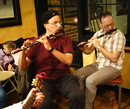 Patrick and Matthew (Session at Boxwood Williamsburg)