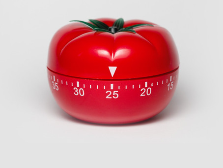 Die Pomodoro-Methode: Wie Tomaten dir beim Lernen helfen