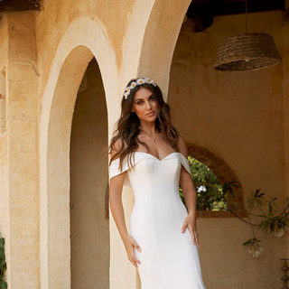 FALLON-ML0114-IVORY-CREPE-GOWN-WITH-OFF-