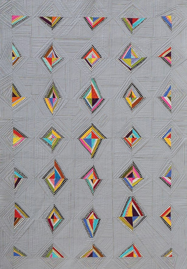 Go Fly a Kite quilt