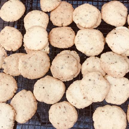 My Un Christmas Cookies And My Christmas Story Rayna Gillman