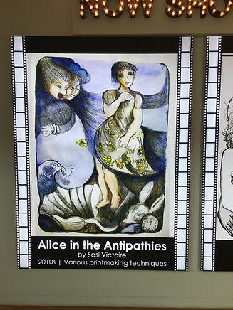 Alice at Bank Negara Museum Gallery.jpeg