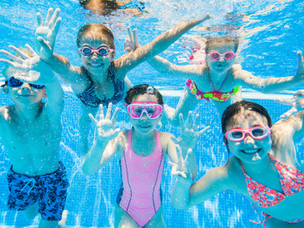 Rappel planning groupes école de natation et Club