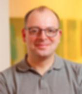 René Habets I Shiatsu Zürich