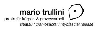 Mario Trullini I Shiatsu Zürich I Cranio Zürich