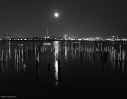Midnight on the Waterfront
