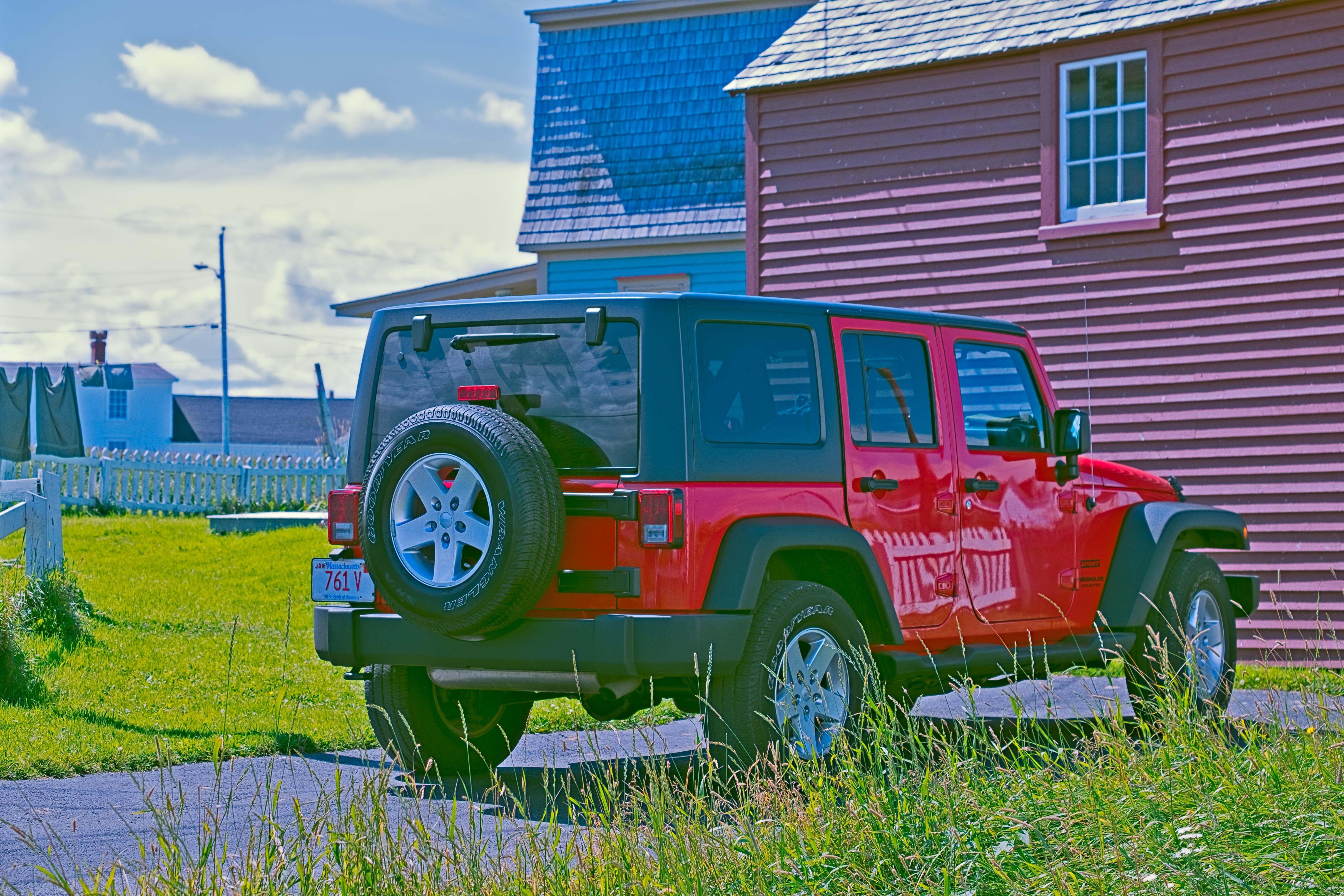 Joy the Jeep-5930