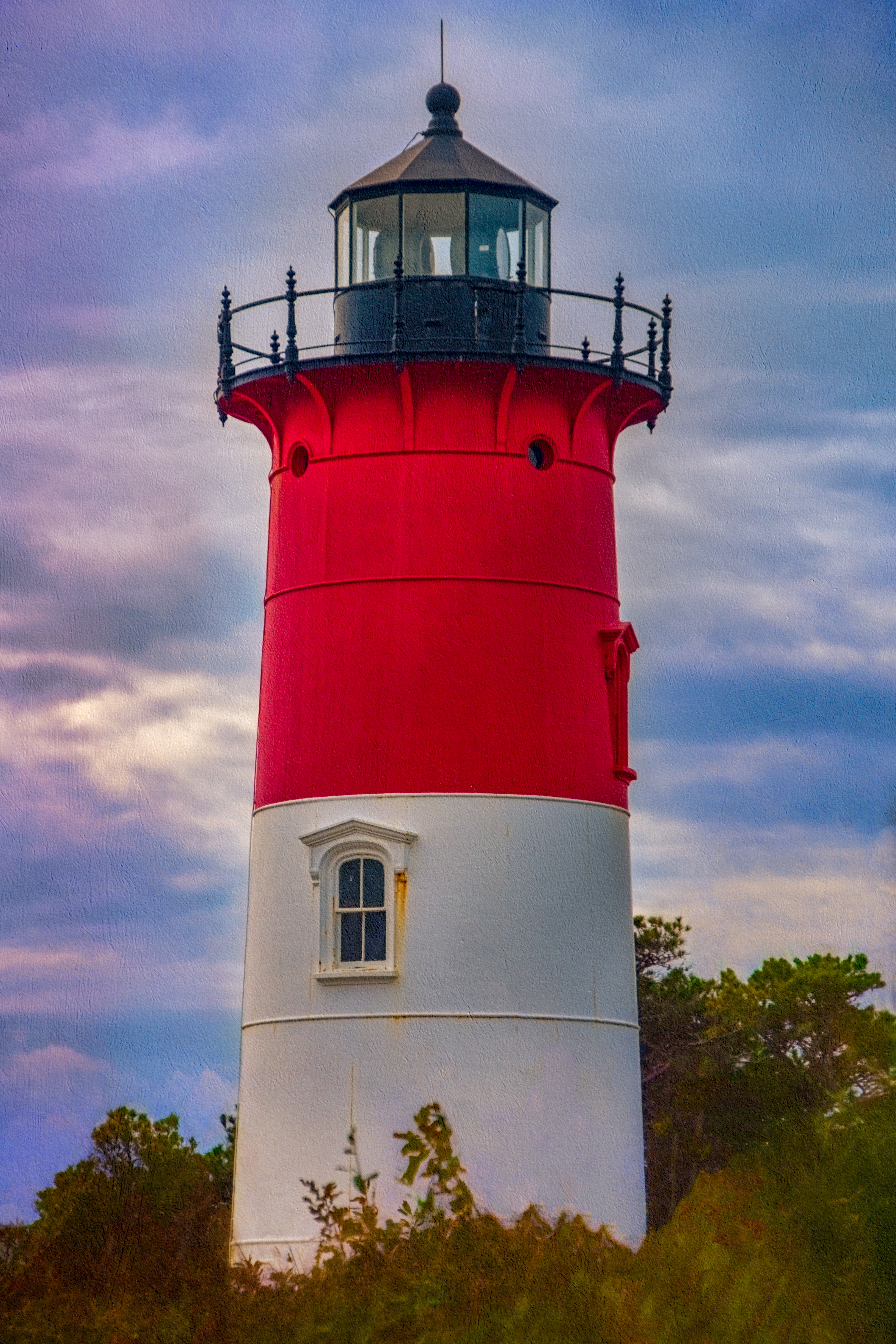 Nauset Light Outer Cape-4255