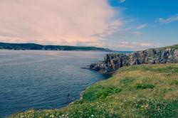 The View Towards Bonavista-
