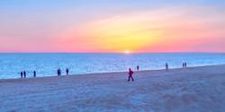 Herring Cove Sunset II