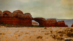 artsy arches West-1427