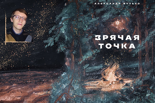 Александр Бутько Зрячая точка