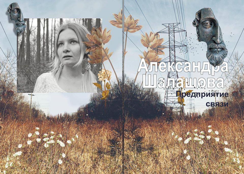 обложка Шалашова