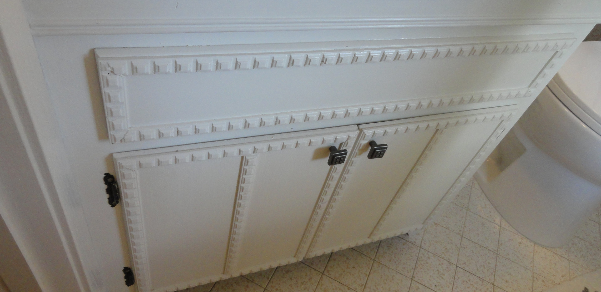 Cabinet After Tansformation