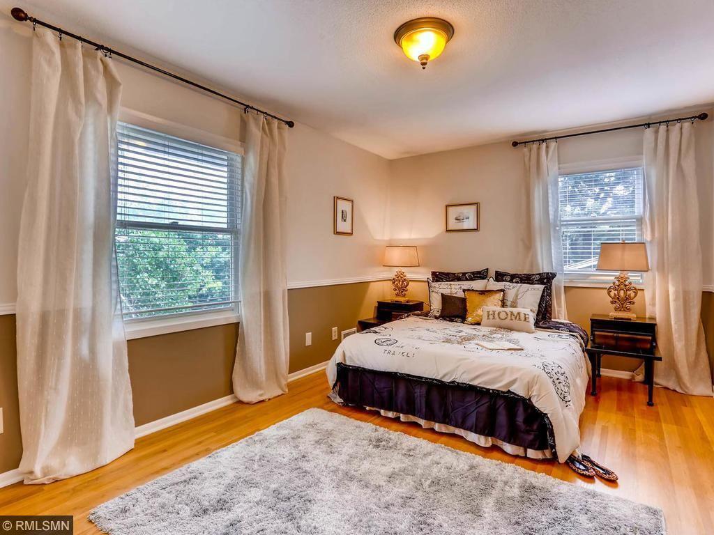 Same Bedroom After