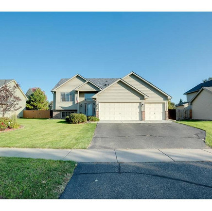 SOLD BY BRIDGE REALTY  $ 330,000
