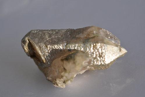 7305-Д Сросток кристаллов кварца