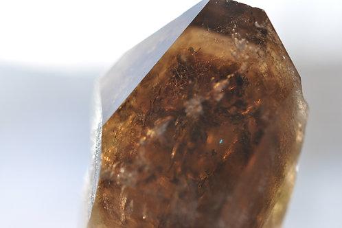 Цитрин или дымчатый кварц 5007-К