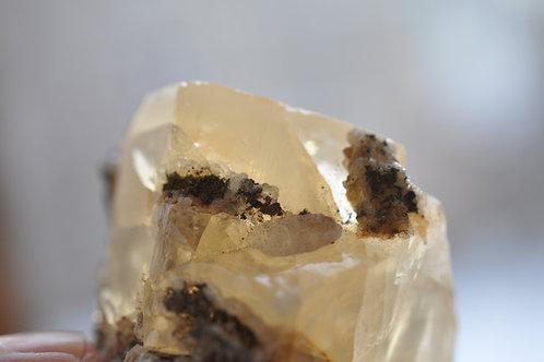 Кальцит медовый 4825-С6
