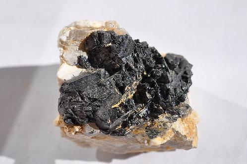 Шерл, пегматит  4627-С2