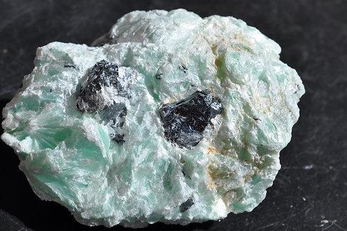 Тальк, гематит 4562-С1