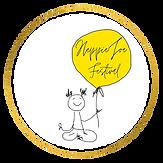 Logo Heppie Joe Festival