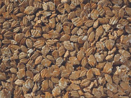 Crisp Malt Хлопья обжаренного ячменя - Flaked Torrefied Barley - 2.5-5.0 EBC