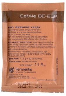 "Дрожжи Fermentis ""Safale BE-256"""