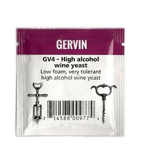 "Дрожжи High Alcohol ""Gervin GV4"