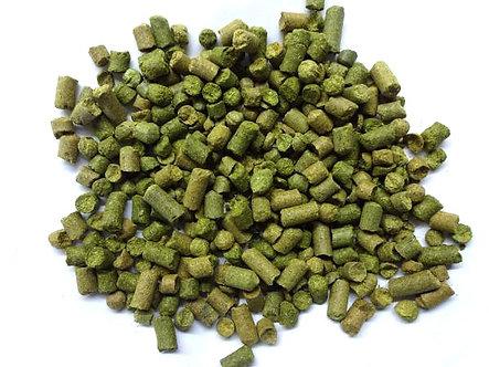 Хмель Сапфир ( Saphir ) альфа 2 - 4.5% - 50 гр