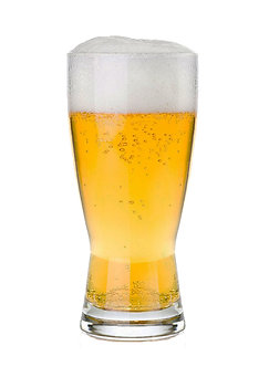 Пиво светлое Береза ( Birke )